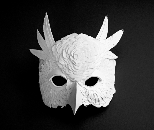 High-Res-Owl